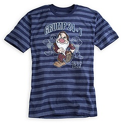 Grumpy Men's T-Shirt
