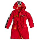 Disney Pixar Cars Dressing Gown For Kids