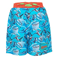 Finding Nemo Swimming Shorts