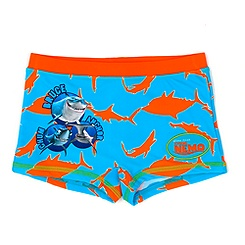 Finding Nemo Long Swimming Trunks