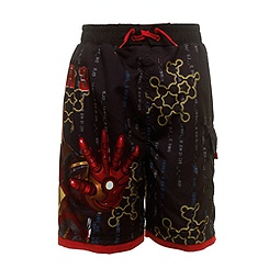 Iron Man Swimming Shorts