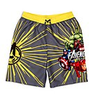 Avengers Assemble Swimming Shorts For Kids