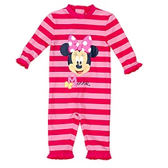 Minnie Mouse Sun Safe Suit For Kids