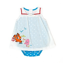 Finding Nemo Bloomer Dress