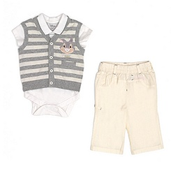 Boys' Thumper Luxury 3 Piece Set