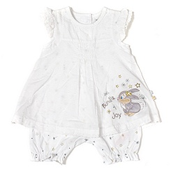 Thumper Romper Dress