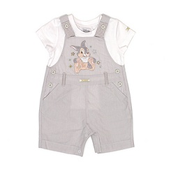 Boys' Thumper Dungaree Set