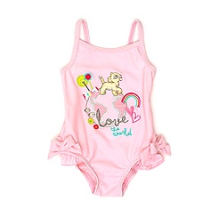Nala Swimming Costume