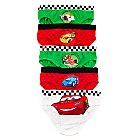 Disney Pixar Cars Pack of 5 Boys' Briefs
