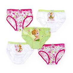 Fairies 5 pack Briefs