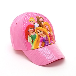 Disney Princess Cap