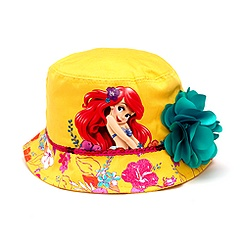 The Little Mermaid Sun Hat