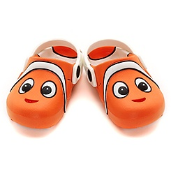 Finding Nemo Swimming Shoe
