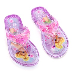 Fairies Jelly Flip Flop