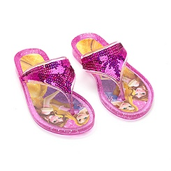 Disney Princess Jelly Flip Flop