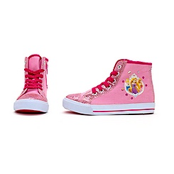 Disney Princess Hi Top Trainer