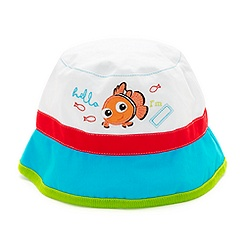 Boys' Finding Nemo Sun Hat