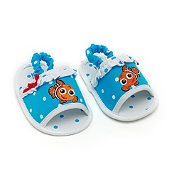 Girls' Finding Nemo Sandal