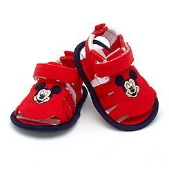 Mickey Mouse Sandal For Kids