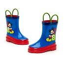 Mickey Mouse Rain Boot For Kids