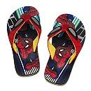 Ultimate Spider-Man Flip Flops for Kids
