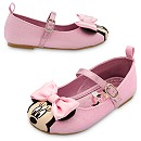 Minnie Mouse Party Shoes For Kids
