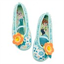 Frozen Fever Swim Shoes For Kids