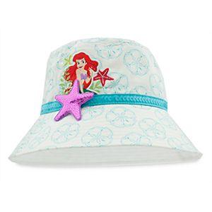 The Little Mermaid Swim Hat For Kids