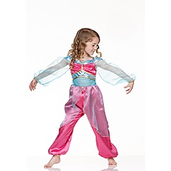 Princess Jasmine Reversible Fancy Dress Costume