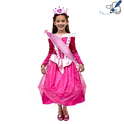 Sleeping Beauty Costume Dress