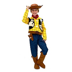 Woody Costume With Hat