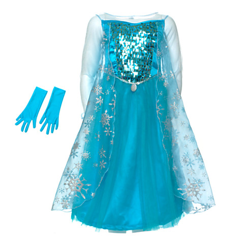 frozen elsa dresses for kids car interior design. Black Bedroom Furniture Sets. Home Design Ideas