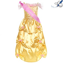 Belle Summer Costume Dress