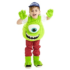 Monsters University Mike Costume For Kids