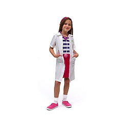 Doc McStuffins Fancy Dress Costume