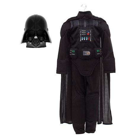 darth vader fancy dress costume images. Black Bedroom Furniture Sets. Home Design Ideas