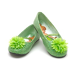 Tinker Bell Shoes