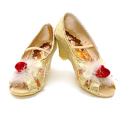 Belle Summer Shoe