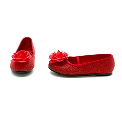 Disney Princess Red Pump