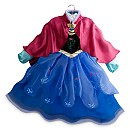 Frozen Anna Costume Dress For Kids