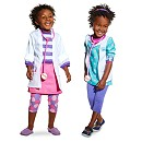 Doc McStuffins Costume For Kids, Set of 2