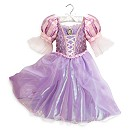 Rapunzel Costume Dress For Kids
