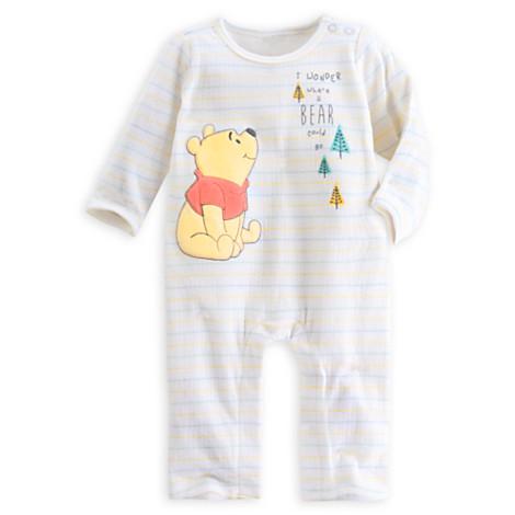 winnie the pooh unisex baby clothes | eBay
