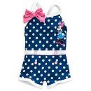 Minnie Mouse Baby Swimsuit