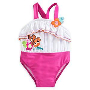Finding Nemo Baby Swimming Costume