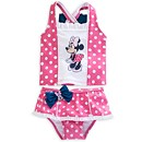 Minnie Mouse Pink Baby Tankini