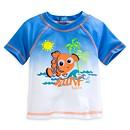Finding Nemo Baby Rash Guard