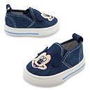 Mickey Mouse Baby Character Shoes