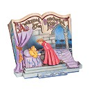 Disney Traditions Sleeping Beauty 'Once Upon A Time' Figurine
