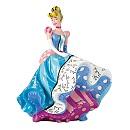 Britto Cinderella 65th Anniversary Figurine